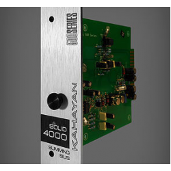 Epsilon Expansion solid 4000 module