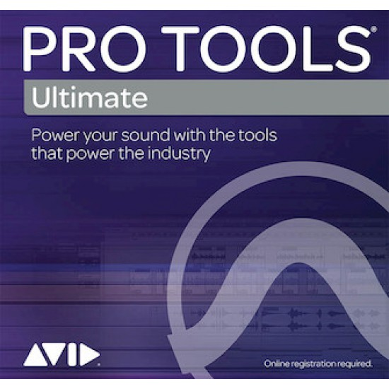 Annual Renewal for Pro Tools/HD