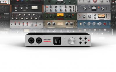 Studio Logic Sound