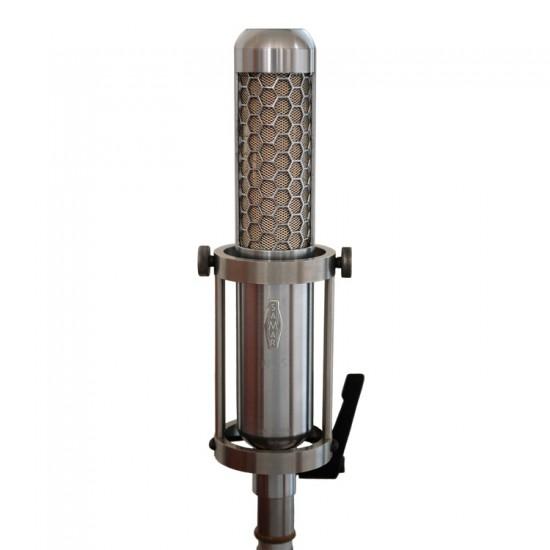 MF65 Premium Ribbon Microphone