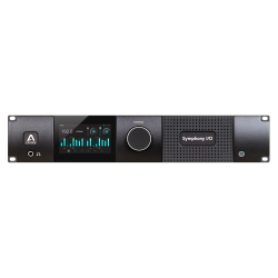 Symphony I/O MKII TB Chassis 16x16 Analog