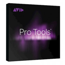 Pro Tools – Legacy Upgrade with 12 Months of Upgrades Student/Teacher (Renewal): Annual Upgrade and Support Plan