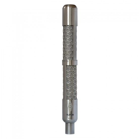 VL373A Premium Active Stereo Ribbon Microphone