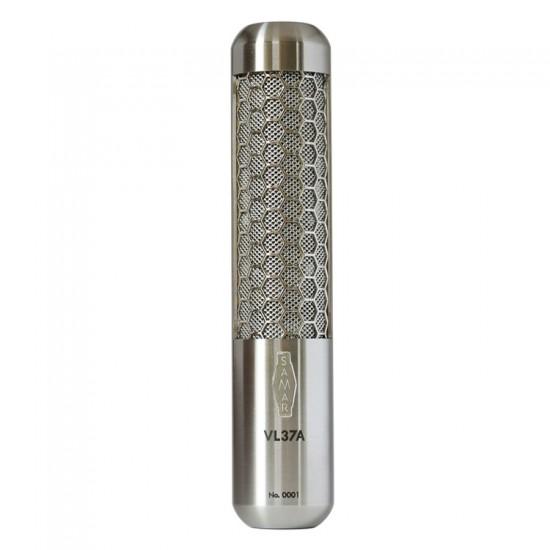 VL37A Premium Active Ribbon Microphone