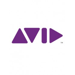 Avid Media Composer Video Satellite