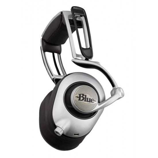 Ella Planar Magnetic Headphone with Built-In Audiophile Amp