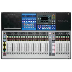StudioLive  32 (III Series)