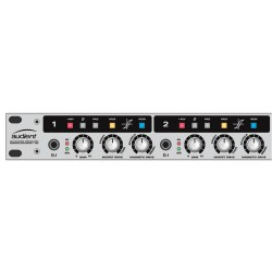 ASP800 - 8 Channel Mic Pre with HMX & Iron