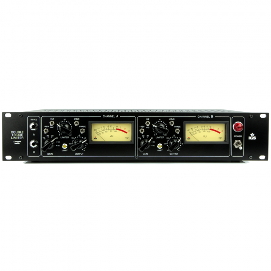 Double Triode Limiter