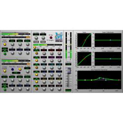 Channelstrip 2 TDM OS X