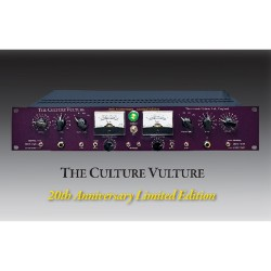 Culture Vulture 20A