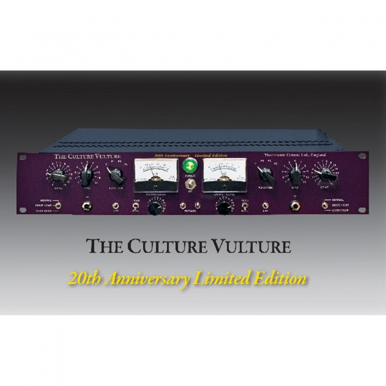 Culture Vulture 20A