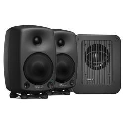 8010.LSE™ StereoPak