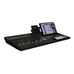 S6 M10 8-5,8 Faders, 5 Knobs per channel