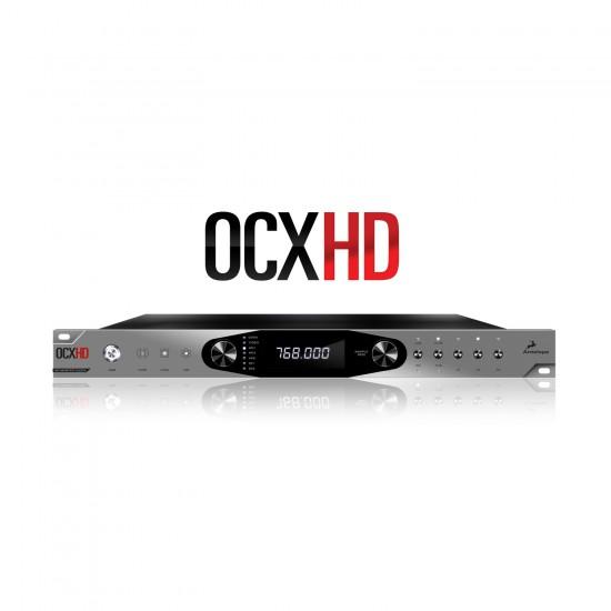 OCX HD
