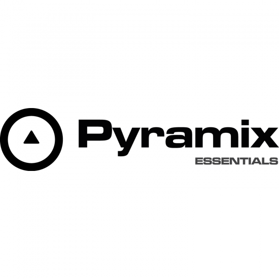 Pyramix Native Essentials