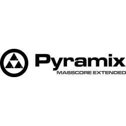 Pyramix MassCore Extended