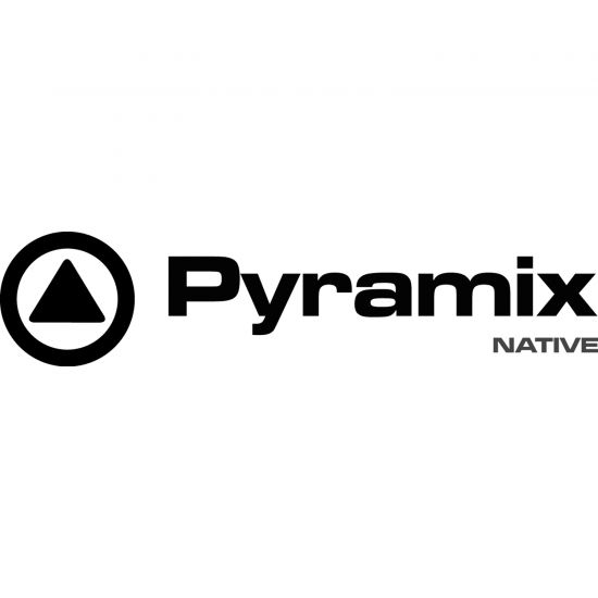 Pyramix Native Standard