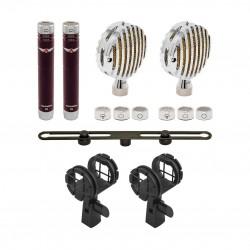 V1S + Lolli Stereo Kit
