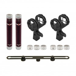 V1S Stereo Pencil Condenser Kit