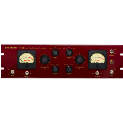VT-2 Dual-Channel Microphone Preamplifier