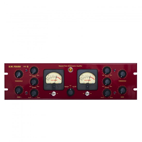 VT-7 Stereo Compressor