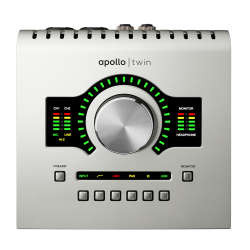 Apollo Twin USB w/Duo Processing