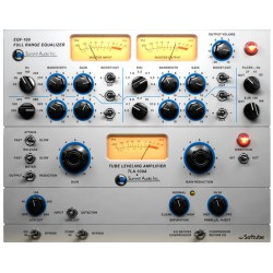 Summit Audio Grand Channel for Console 1